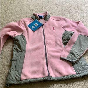 NWT Charles River Apparel jacket, medium,